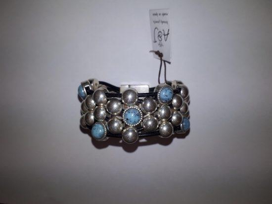 Pulsera Turquesa de A&J Jewellery