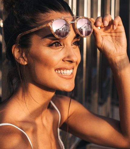 Gafas de Sol Volutto Pink de Maltessa