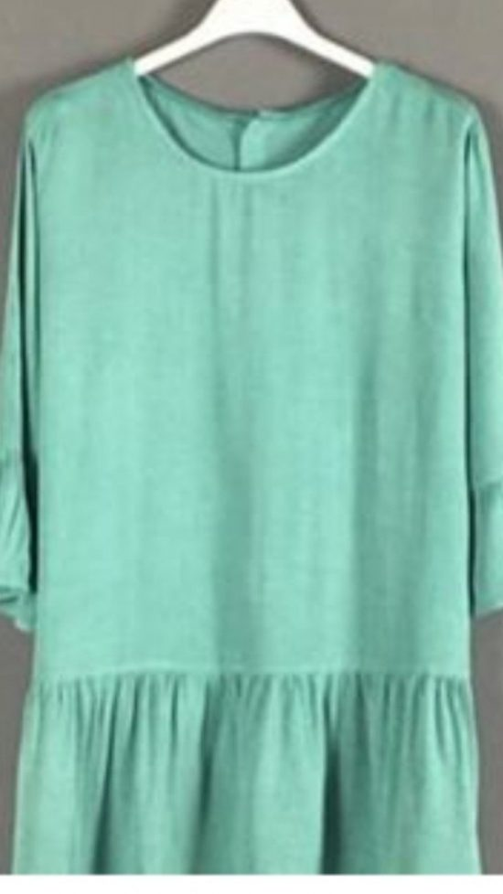 Camisa Botones