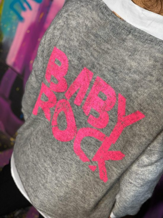Jersey Baby Rock